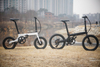 Lightest Folding Electric Bike Small Size City with Lithium Hidden Battery