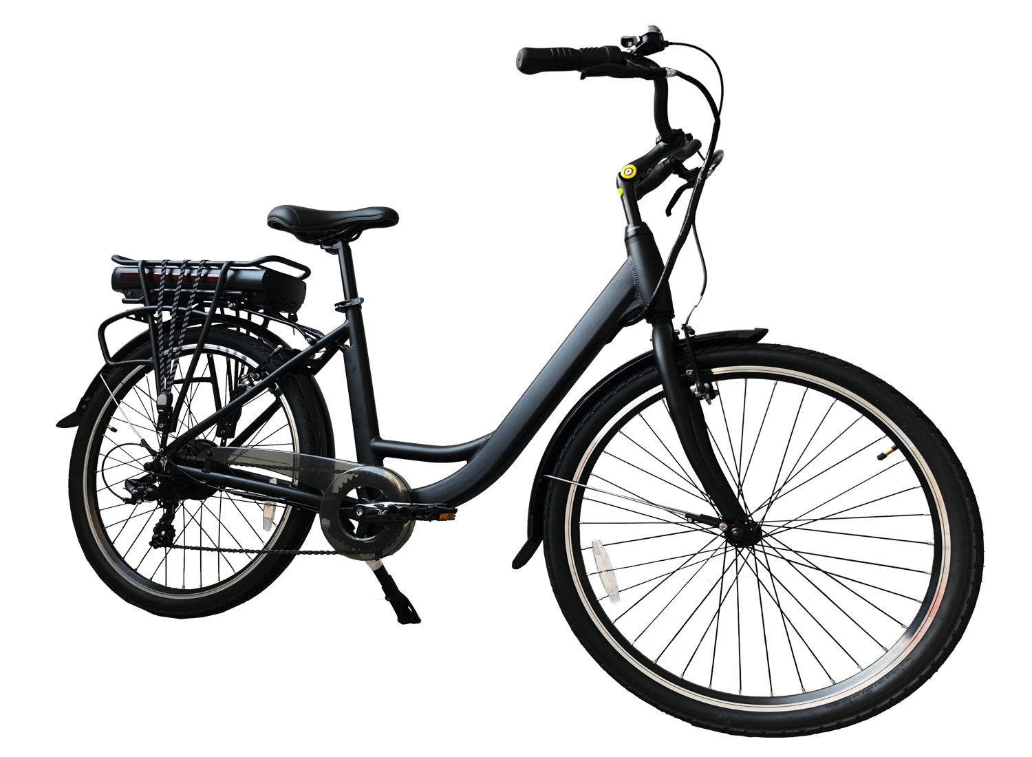Low Price City Electric Bike with Ce En15194
