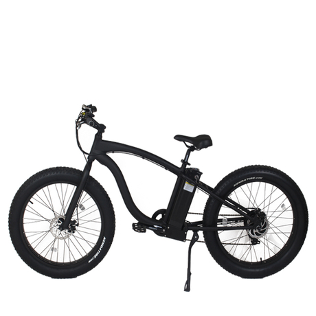 Made in China Chopper Electric Fat Bike for Adults